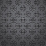 Seamless wallpaper pattern - Illustration. royalty free stock image