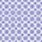 Seamless wallpaper pattern with little blue flower. Seamless background pattern with little blue flowers for wallpapers, textile, packaging, scrapbooking or web Royalty Free Stock Images