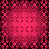 Seamless wallpaper patternr Royalty Free Stock Photo