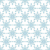 Seamless wallpaper with retro pattern of geometric Stock Photos