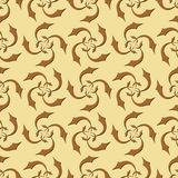 Seamless Wallpaper Tile Arrows Royalty Free Stock Image