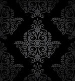 Seamless wallpaper vector Royalty Free Stock Photography