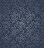 Seamless wallpaper vector Royalty Free Stock Image
