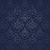 Seamless wallpaper,vector Royalty Free Stock Photography