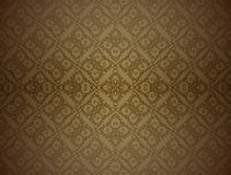 Seamless Wallpaper. Vector Royalty Free Stock Images
