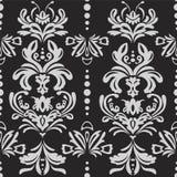 seamless wallpapers vektor illustrationer
