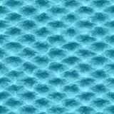 Seamless water pattern Royalty Free Stock Image