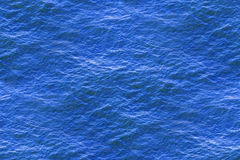 Seamless water Sea Surface texture Royalty Free Stock Photo