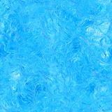 Seamless water texture Royalty Free Stock Images