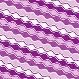 Seamless water wave pattern Stock Photo