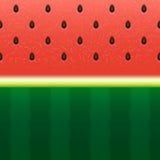 Seamless watermelon texture background Royalty Free Stock Photo