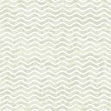 Seamless wave hand drawn pattern. Abstract vintage Royalty Free Stock Photo