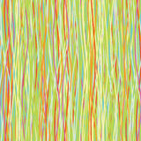 Seamless wave pattern Royalty Free Stock Photo