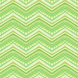 Seamless waved decorative backgrounds Stock Photo
