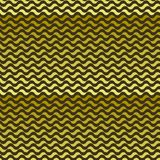 Seamless waves pattern Royalty Free Stock Images