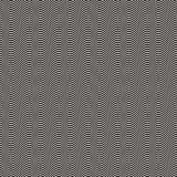 Seamless wavy line pattern Stock Photos