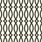 Seamless wavy mesh background Stock Photo