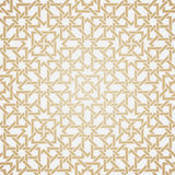 Seamless weave pattern in oriental style Stock Images