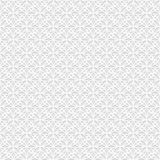 Seamless white 3D pattern, arabic motif. East ornament, indian ornament, vector EPS 10. Endless texture can be used for wallpaper, pattern fills, web page royalty free illustration