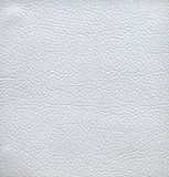 Seamless white leather Royalty Free Stock Photography