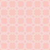 Seamless Pattern in Arabian Style Stock Image