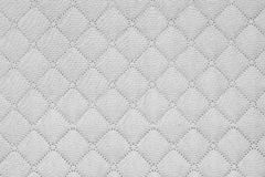 Seamless white pattern background Royalty Free Stock Photography
