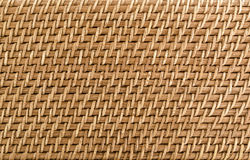 Seamless Wicker Royalty Free Stock Photos