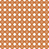 Seamless Wicker Pattern Royalty Free Stock Photography