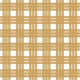 Seamless wicker woven texture background Stock Photos