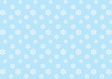 Seamless winter abstract background. Seamless winter abstract  background stock illustration