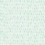 Seamless Winter Forest Background Pattern Royalty Free Stock Photography