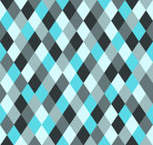 Seamless winter pattern Royalty Free Stock Image
