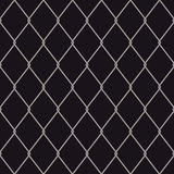 Seamless wire fence Stock Photo