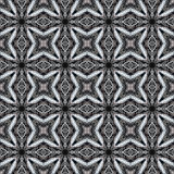 Seamless wire mesh pattern. Royalty Free Stock Image