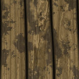 Seamless Wood BackGround [04] Stock Photo