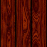 Seamless Wood BackGround stock photography