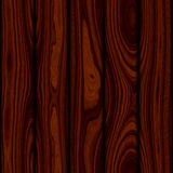 Seamless Wood BackGround royalty free stock image