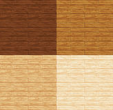 Seamless Wood Floor Stock Photos