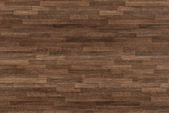Seamless wood floor texture, hardwood floor texture, wooden parquet. Royalty Free Stock Images