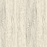 Seamless wood grain pattern. Wooden texture vector background. Seamless wood grain pattern. Wooden texture light beige and gray vector background Stock Image