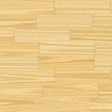 Seamless Wood Parquet [01] Stock Photos