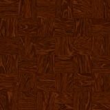 Seamless Wood Parquet [05] Royalty Free Stock Photography