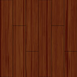 Seamless Wood Parquet  Royalty Free Stock Image