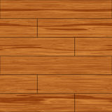 Seamless Wood Parquet Stock Photography