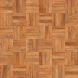 Seamless wood parquet texture chess light brown. For render interior or your background Royalty Free Stock Photo