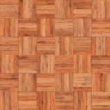 Seamless wood parquet texture chess light brown. For render interior or your background Stock Photos