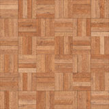 Seamless wood parquet texture chess light brown. For render interior or your background Royalty Free Stock Images