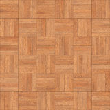 Seamless wood parquet texture chess light brown. For render interior or your background Royalty Free Stock Image