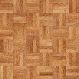 Seamless wood parquet texture chess light brown. For render interior or your background Stock Images