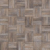 Seamless wood parquet texture chess neutral. Seamless wood parquet texture for interior or background Royalty Free Stock Image